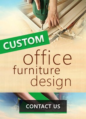 Custom Office Furniture Saudi Arabia