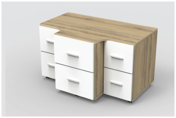 Office Drawers Furniture