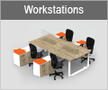 Cubical Workstation Office Furniture